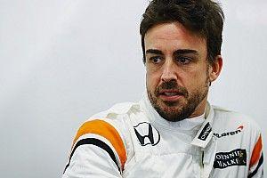 阿隆索:为过去的丑陋赛车向车迷致歉