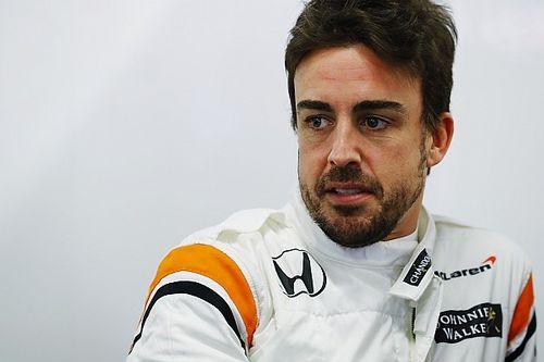 Alonso elnézést kér az elmúlt öt-hat évért a Forma-1 nevében is!