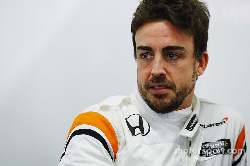 McLaren: Alonso's future rests on getting competitive F1 car