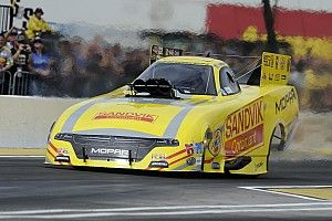 Hagan and Pritchett go two-for-two in Arizona