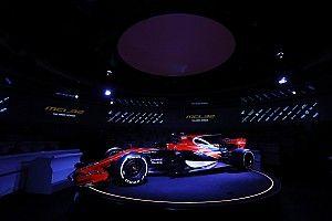 Calendario de presentaciones, test y temporada de F1 2017