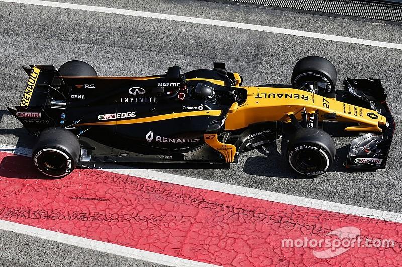 Enfin quelques vidéos légales de F1 sur les réseaux sociaux!