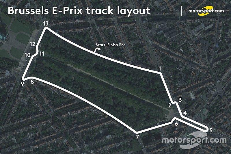 El ePrix de Bruselas depende de encontrar un nuevo escenario