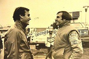 "Piola: ""Ricordo il Reutemann pilota ma mi manca l'amico"""