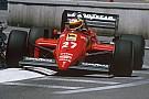Egy szörnyű tragédia: 16 éve halt meg a Ferrari korábbi versenyzője