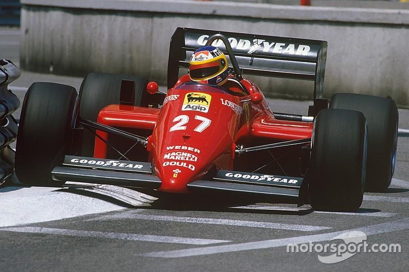 Michele Alboreto: egy olasz úriember Senna, Prost és a többi zseni árnyékában