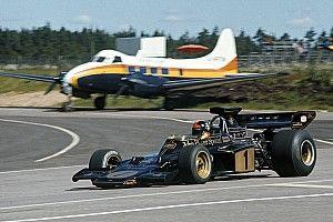 Formula 1 Stories: Lotus, la Ferrari d'Inghilterra