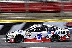 NASCAR in Charlotte: Kevin Harvick erobert die Pole-Position