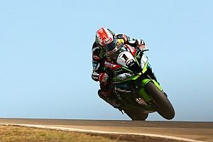 World Superbike Crónica de Carrera Rea gana sin oposición en Portimão; los españoles en el top 10