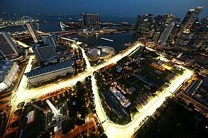 Todo lo que necesitas saber del GP de Singapur