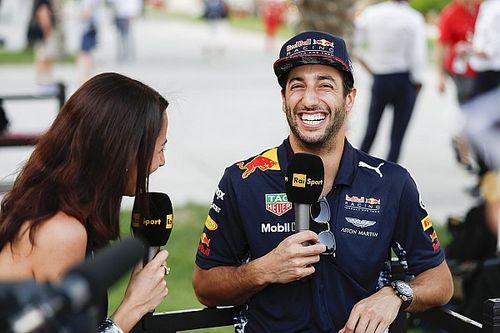 Bahrain GP: Top 25 photos from Thursday