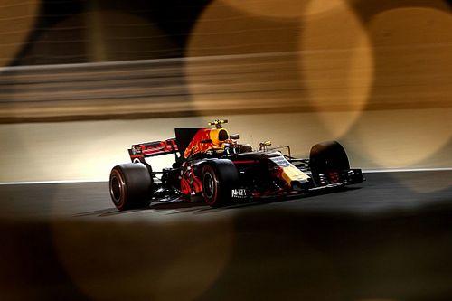 """Verstappen na zesde tijd in kwalificatie: """"Enorm klote"""""""