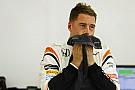 Формула 1 Вандорн оказался под угрозой штрафа в 35 мест на домашней гонке