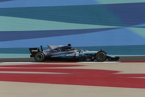 Mercedes-Star Lewis Hamilton: Ferrari bei F1 in Bahrain Favorit