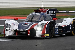 European Le Mans Race report Silverstone ELMS: United Autosports pips G-Drive to victory