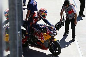 World Superbike BRÉKING Nicky Hayden állapota stabil, de továbbra is rendkívül súlyos