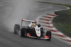 【全日本F3】第6戦富士:パロウがウエットレースを制し今季2勝目