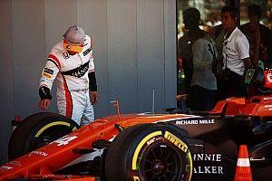 Алонсо поставил условие для продления контракта с McLaren