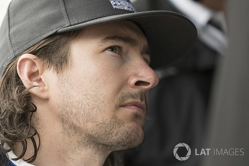 """Hildebrand predice presión """"extra"""" en el Bump Day de Indy 500"""