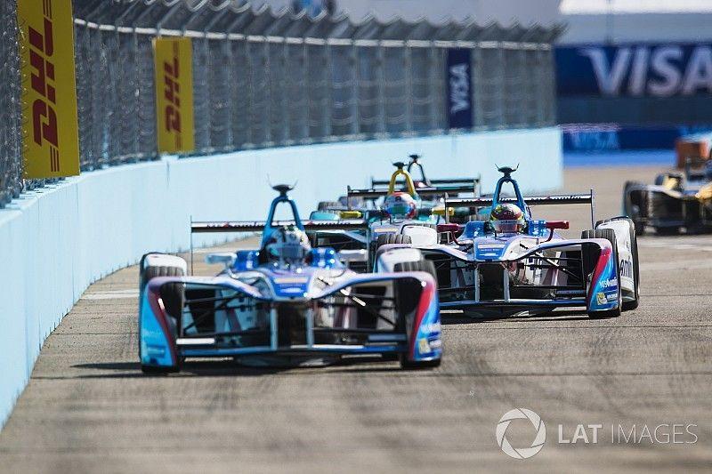 Formule E-coureurs blij met meer vermogen in seizoen vier