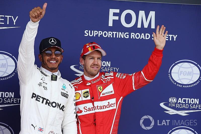 Hamilton egy óriási nevet ért utol szombaton az F1-ben