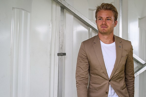 F1 Noticias de última hora VIDEO: Rosberg envió un mensaje en español al pueblo mexicano