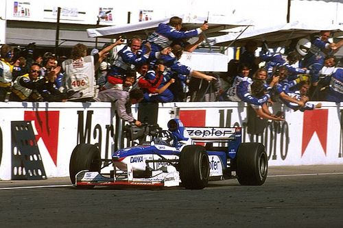 Top 10: Late-race F1 mechanical heartbreaks