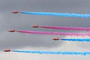 A Liberty áprilisra akarta áttenni a Brit Nagydíjat a 2019-es F1-es naptárban