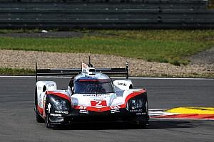 WEC Últimas notícias Porsche encerra programa da LMP1 ao fim de 2017