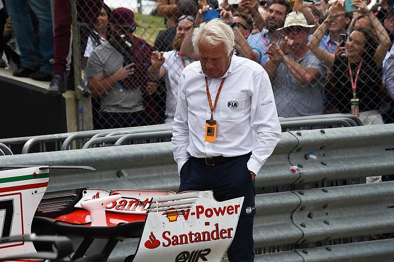FIA в ответ на подозрения о нелегальности Ferrari: Нас все устраивает