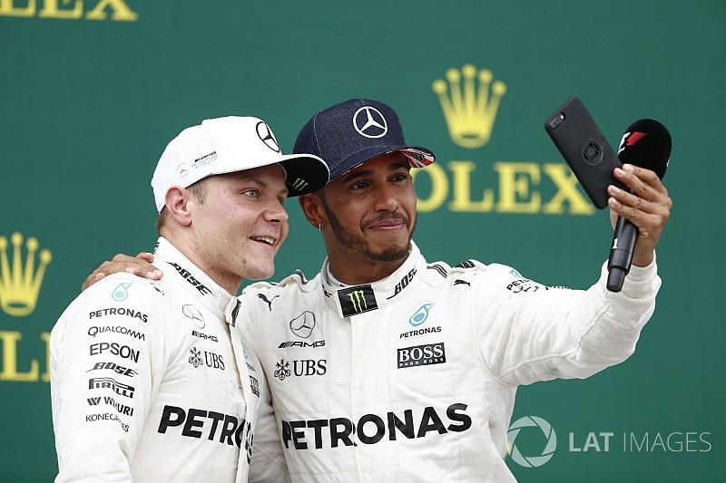Retroscena Mercedes: Bottas rinnova per una clausola in Ungheria?