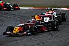 Formule Renault Verschoor gemotiveerd naar de Red Bull Ring: