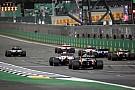Formel 1 2017 in Silverstone: Die Startaufstellung zum GP Großbritannien