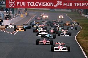 GALERÍA: Todos los ganadores en Japón desde 1976