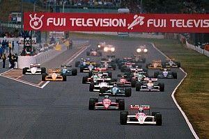 Palmarès: tous les vainqueurs au Japon depuis 1976