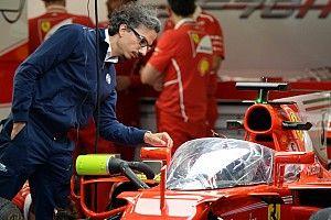 """Horner: """"L'ingaggio di Mekies da parte della Ferrari è sbagliato"""""""