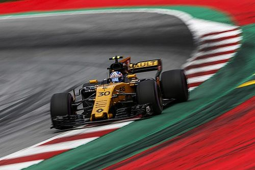 """Palmer says copying Hulkenberg style led to """"breakthrough"""""""