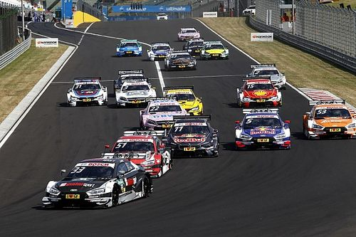 Rast proved he is future DTM title candidate - Audi