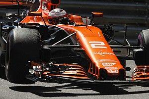 【F1】マクラーレン、シャシーのアップグレードは95%成功と自信