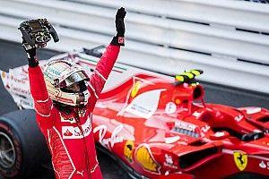 """Vergne : """"Ferrari prouve être la plus grande équipe de F1"""""""