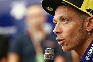 Росси выступил против проведения Гран При Таиланда
