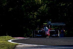 【GP3】ハンガリーレース1:福住仁嶺2位獲得。エイトケン今季初勝利