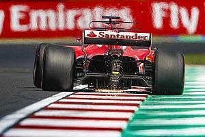 Ferrari: il dubbio è se le novità tecniche hanno funzionato?