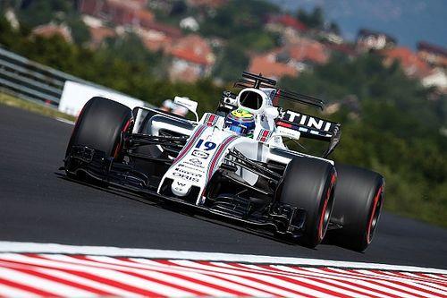 Formel 1 2017: Paul di Resta ersetzt Felipe Massa in Budapest