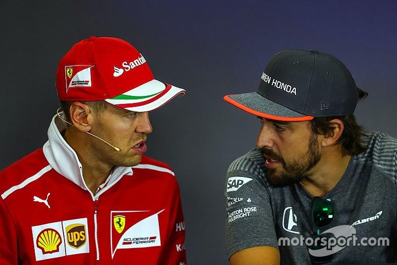 A Red Bull szerint Vettel nem olyan kemény, mint Schumacher volt, és csapatot kell váltania