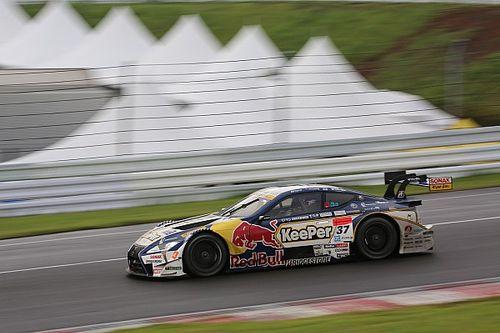 Buriram Super GT: Hirakawa/Cassidy take points lead with win