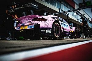 DTM в Москве: онлайн первой гонки