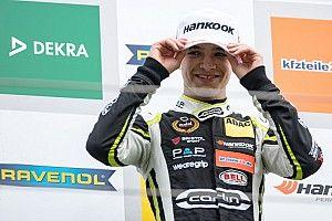 F3 Spa-Francorchamps: Norris wint afsluitende wedstrijd