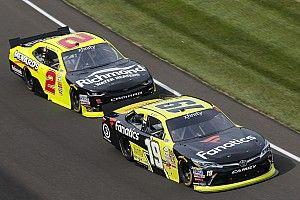 NASCAR Xfinity Series driver Matt Tifft to move to RCR in 2018