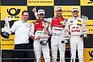 DTM DTM 2017: Gesamtwertung nach dem 11. von 18 DTM-Saisonrennen